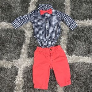**BABY CLOTHES** Just One You Set (Carter's Brand)